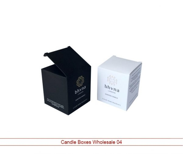 Candle Boxes Wholesale 04