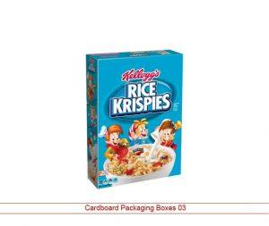 Cardboard packaging Boxes NYC