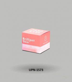 Custom Beauty mask boxes