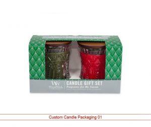 Custom Candle Packaging 01