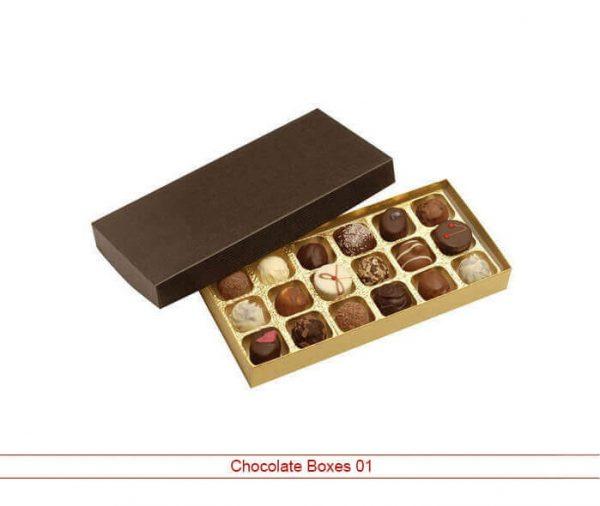 Custom Chocolate Boxes 01