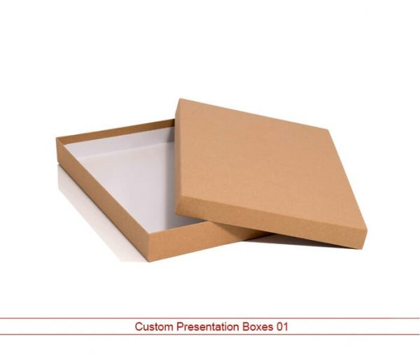Custom Presentation Boxes 01
