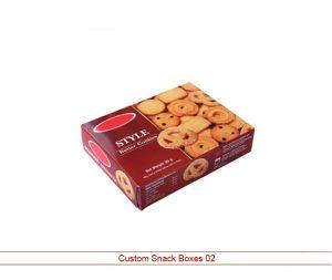 Custom Snack Boxes 02