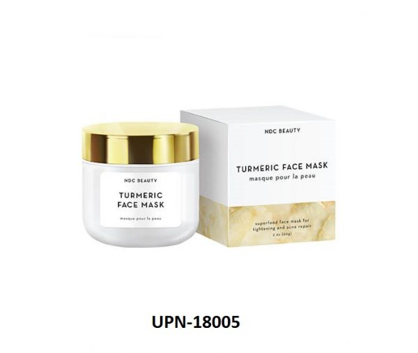 Face Firming Mask Packaging Boxes NY