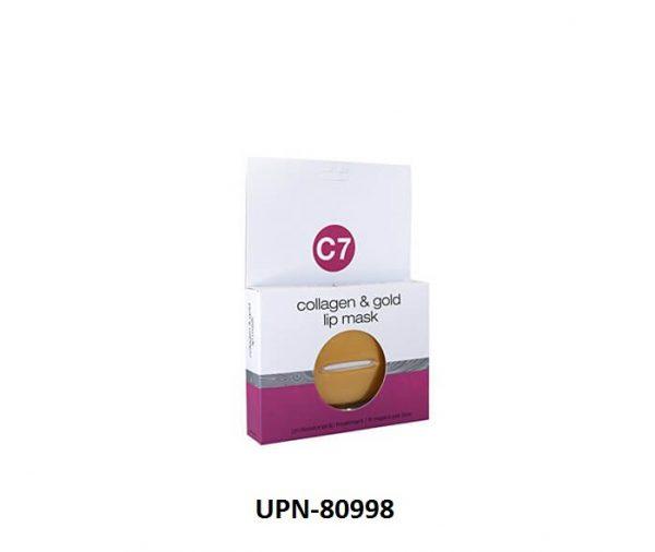 Lip Mask Packaging