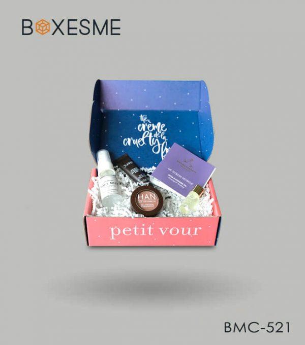 Custom Makeup Subscription Boxes 1
