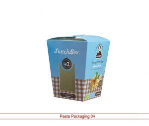 Pasta Packaging NY
