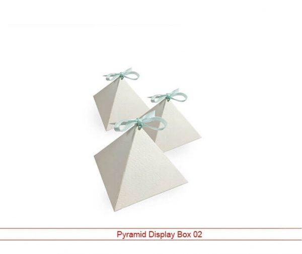 Pyramid Boxes NYC