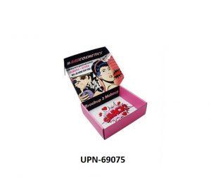 custom makeup packaging