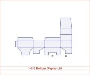 1-2-3 Bottom Display LId 03