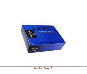 Auto Part Boxes