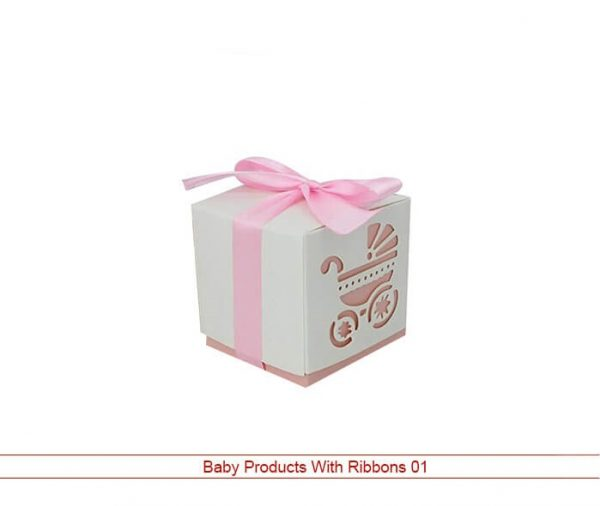 Baby Products Box