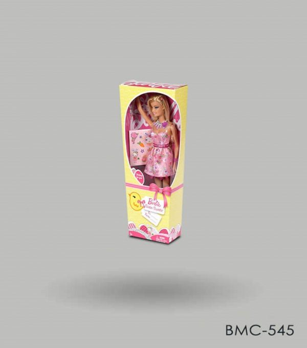 Barbie Doll Boxes Wholesale