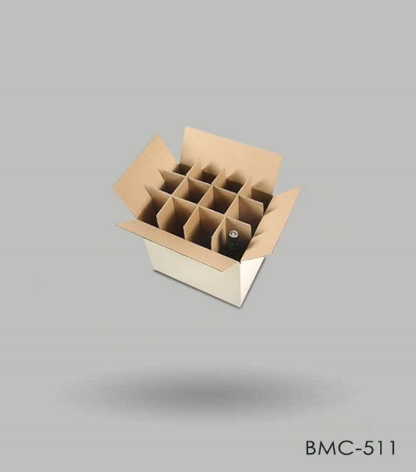 Box Partition Packaging