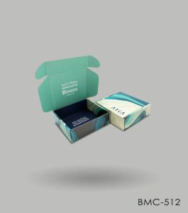 Branded Mailer Boxes