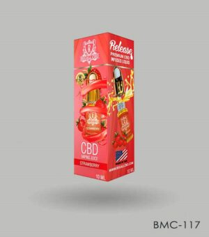 CBD Juice Boxes
