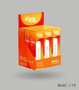 CBD Juice Boxes Wholesale