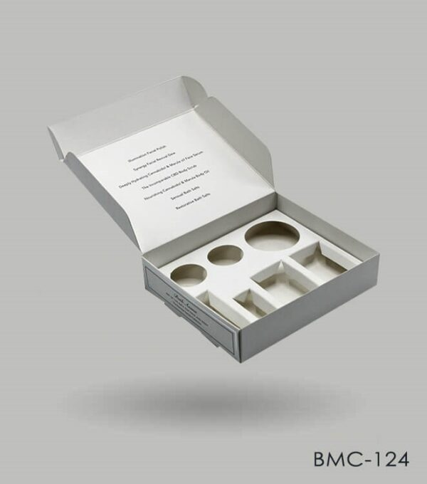 CBD Mailer Packaging Boxes