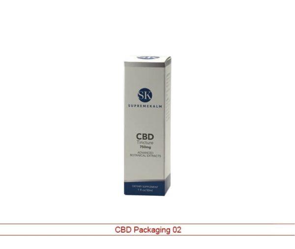 CBD Packaging NYC