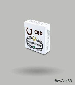 CBD Soap Boxes Wholesale