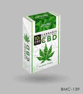 Cannabis Candy Packaging