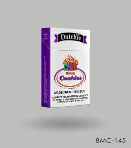 Cannabis Cigarette Boxes