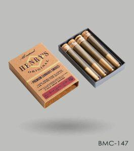 Cannabis Cigarette Boxes Wholesale