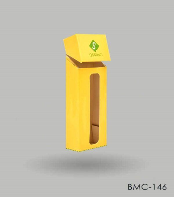 Cannabis Cigarette Packaging