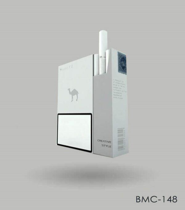 Cannabis Paper Cigarette Boxes