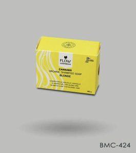 Cannabis Soap Boxes
