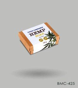 Cannabis Soap Boxes Wholesale