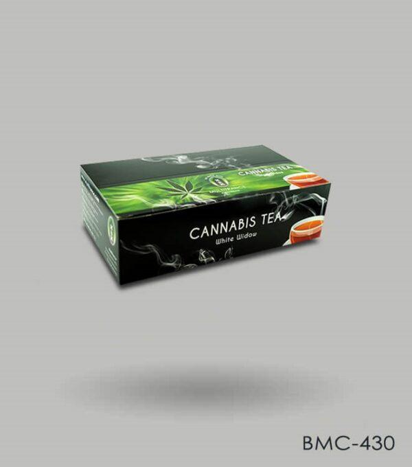 Cannabis Tea Box Packaging