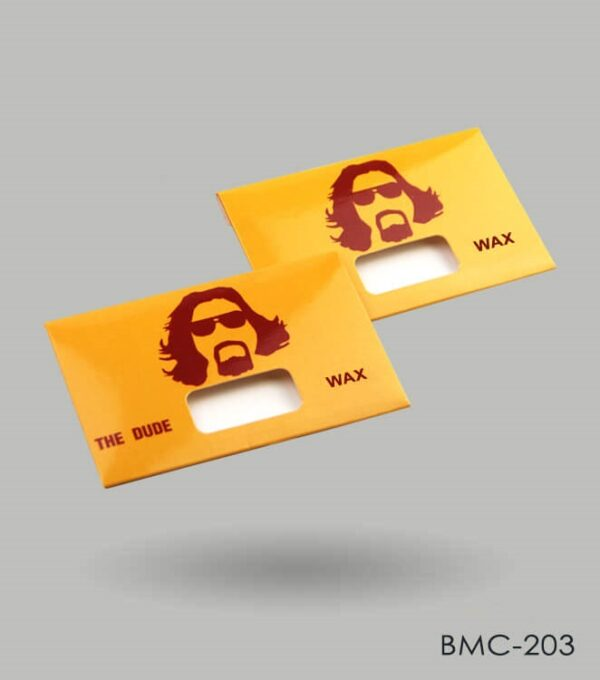 Cannabis Wax Envelopes Wholesale