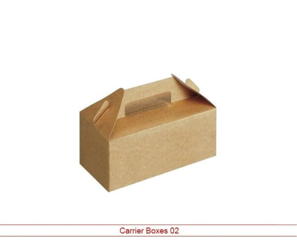 Carrier Box
