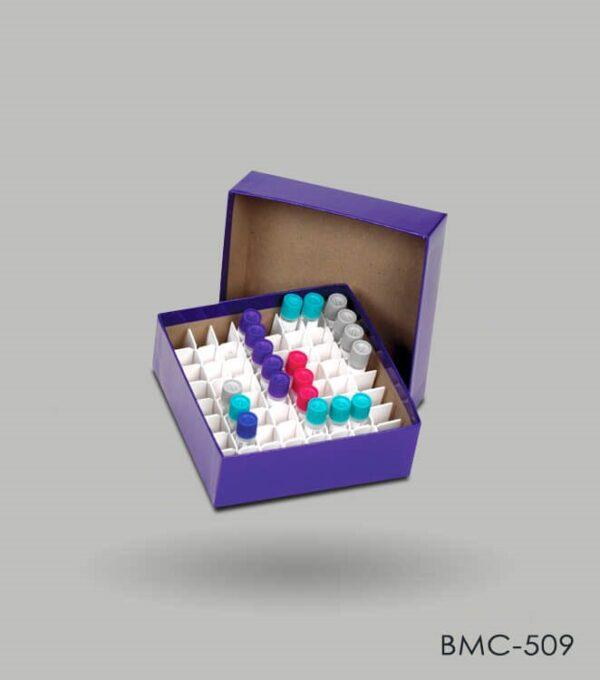 Custom Box Partition