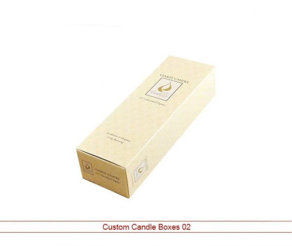Custom Candle Boxes 02