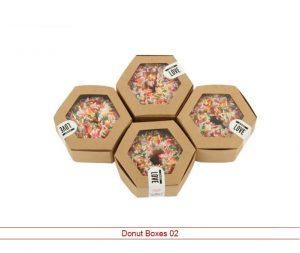 Custom Donut Box1
