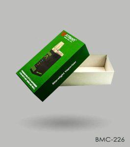 Custom E-Cigarette Boxes