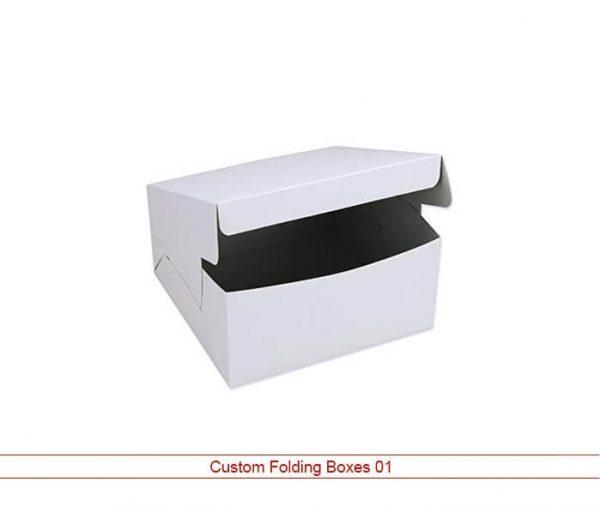 Custom Folding Boxes 01