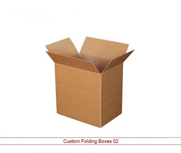 Custom Folding Boxes 02
