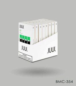 Custom Juul Boxes Wholesale