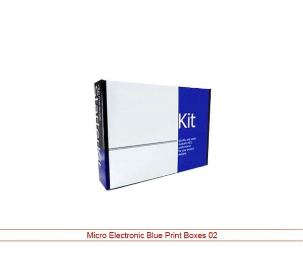 Custom Micro Electronic Boxes