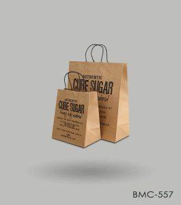Custom Paper Bags Packaging