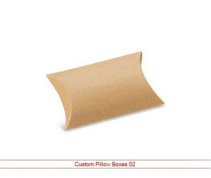 Custom Pillow Boxes 02