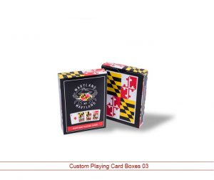 Custom Playing Card Boxes 03