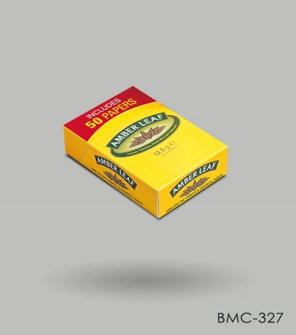 Custom Printed Tobacco Packaging Boxes