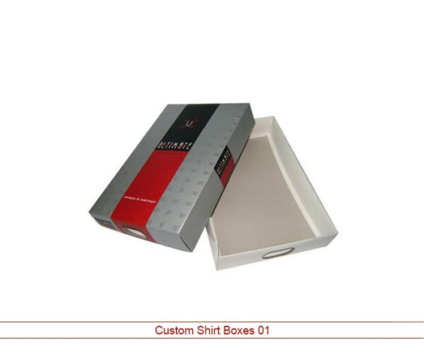 Custom Shirt Boxes 01