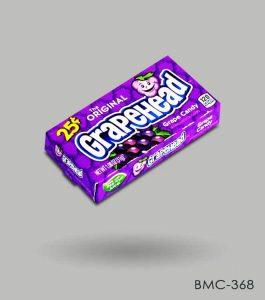 Custom Sweets Boxes