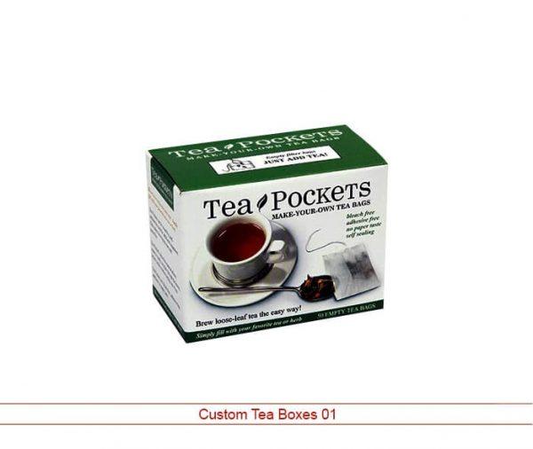 Custom Tea Boxes 01