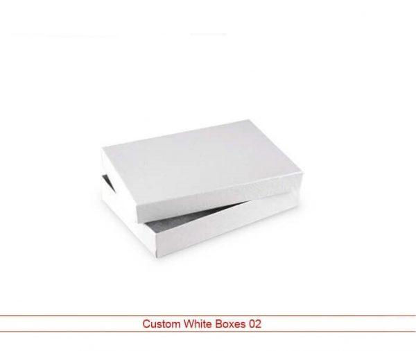Custom White Boxes 04